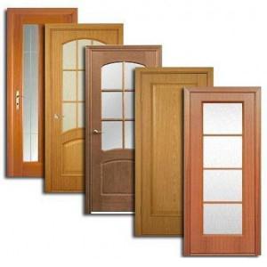 Двери, дверные блоки Куйбышево