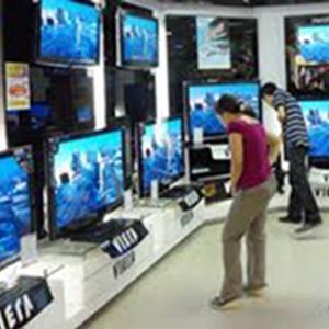 Магазины электроники Куйбышево