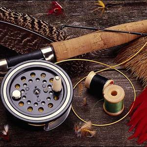Охотничьи и рыболовные магазины Куйбышево