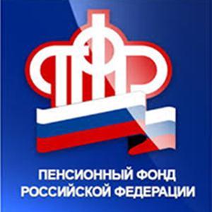 Пенсионные фонды Куйбышево