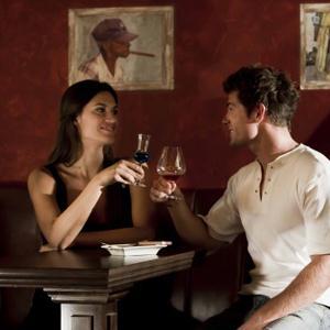 Рестораны, кафе, бары Куйбышево