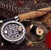 Охотничьи и рыболовные магазины в Куйбышево