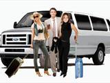 Туристическая компания Марко Поло - иконка «трансфер» в Куйбышево